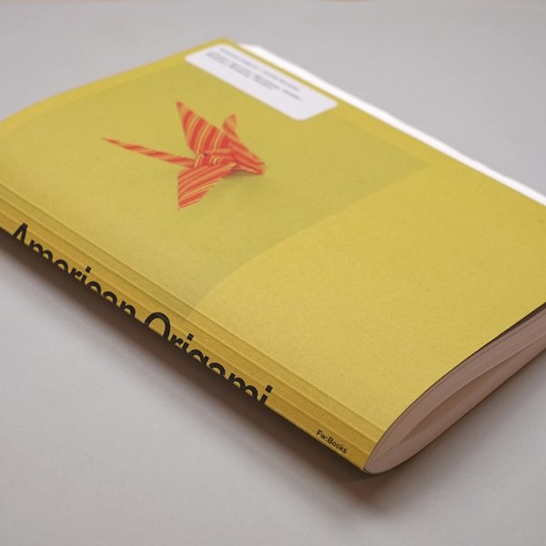 ハンス・グレメン『American Origami』