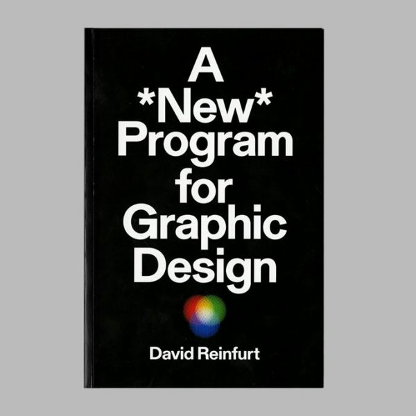 A *New* Program for Graphic Design