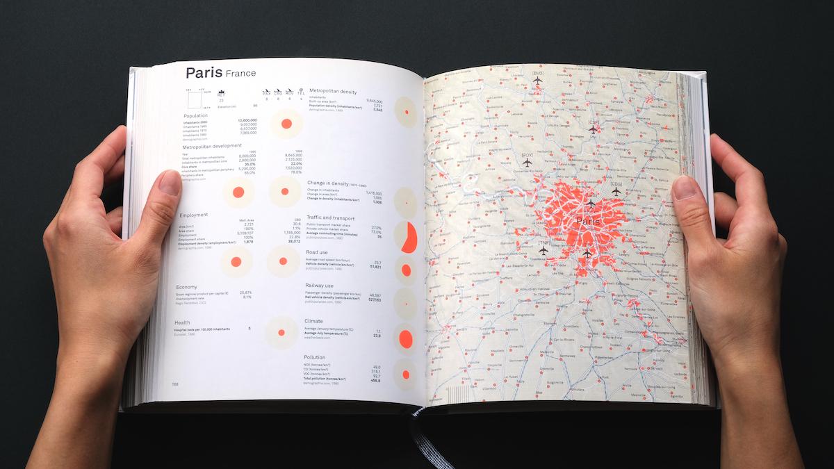 曖昧さの先に:ヨースト・グローテンスの地図制作