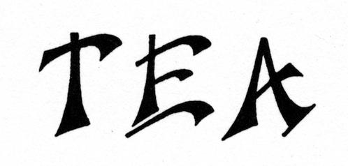ステレオタイプ・タイプフェイス:ジャパニーズスタイル書体をめぐって